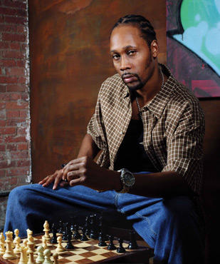 The RZA Pic