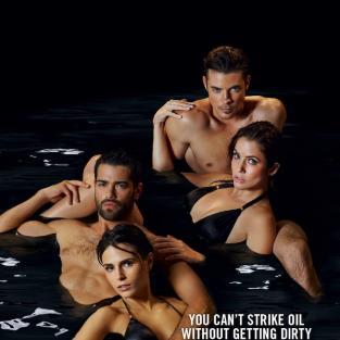 Dallas Season Three Poster