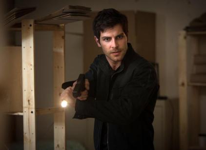 Watch Grimm Season 2 Episode 22 Online