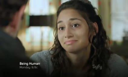 Being Human: Renewed for Season 3