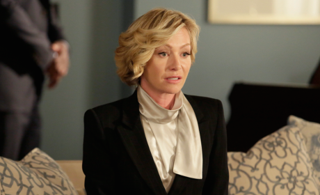 Lizzie North  - Scandal Season 4 Episode 22