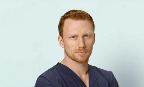 Dr. Owen Hunt Pic