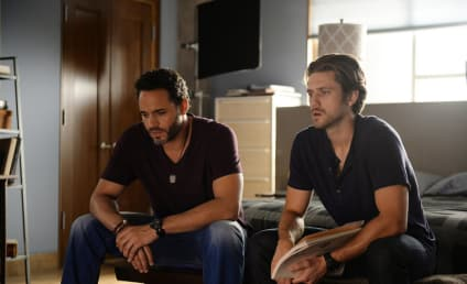 Graceland Season 3 Episode 3 Review: Sense Memory
