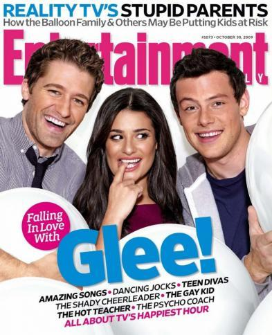 Glee Cover
