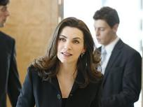The Good Wife Season 1 Episode 1