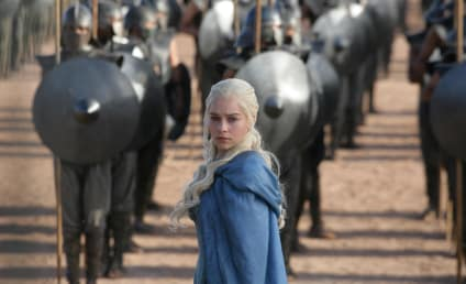 Game of Thrones Review: Unsullied, Undeterred