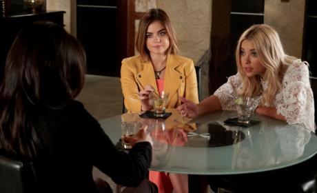 Watch Pretty Little Liars Online: Season 6 Episode 16