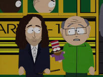 South Park Season 3 Episode 17