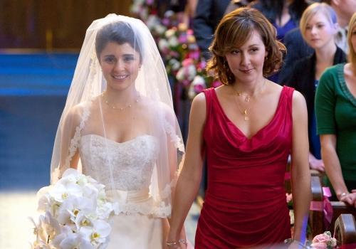 Bride Coming!
