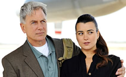 NCIS Season Finale Spoier: Secret Ending Filmed