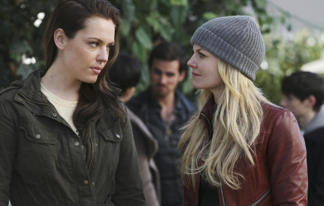Once Upon a Time Season 4 Episode 21 Review: Mother