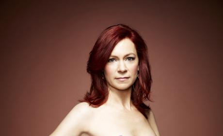 Carrie Preston Exclusive: True Blood Star Teases Mysterious Figure, Convergence of Storylines