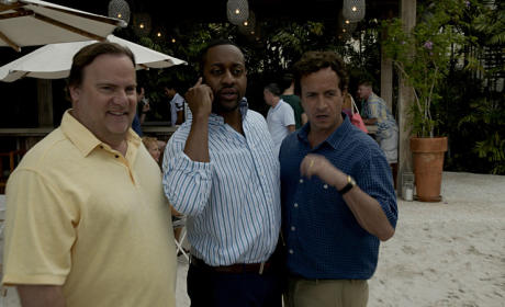 Three Married Men  - Hawaii Five-0