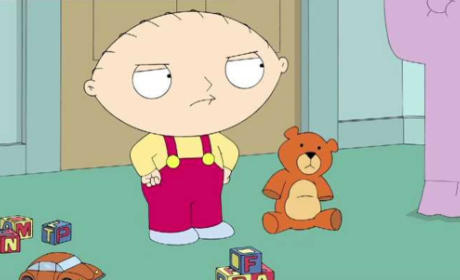Family Guy Recap: Dog Gone It?