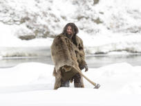 Cullen Bohannon on Season 3