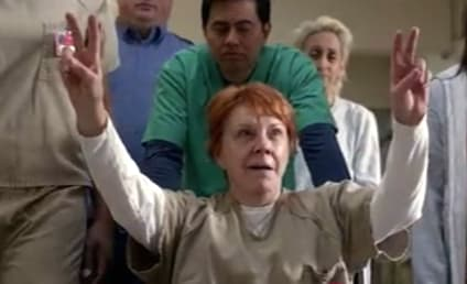 Orange is the New Black Review: It's a Random Thing