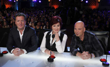 America's Got Talent Season 6 Premiere: Jugglers, Computers and More!