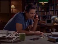 Gilmore Girls Season 2 Episode 1