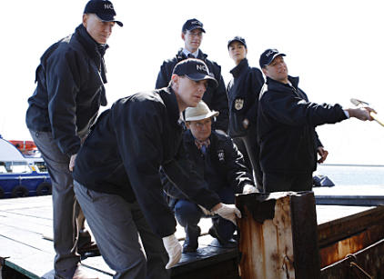Watch NCIS Season 7 Episode 20 Online