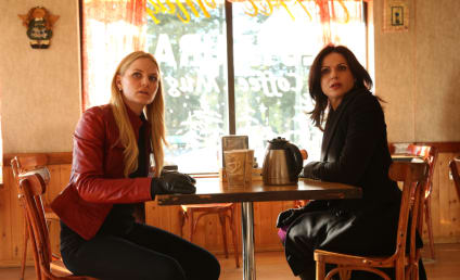 Once Upon a Time Photo Gallery: The Dragon's Baby