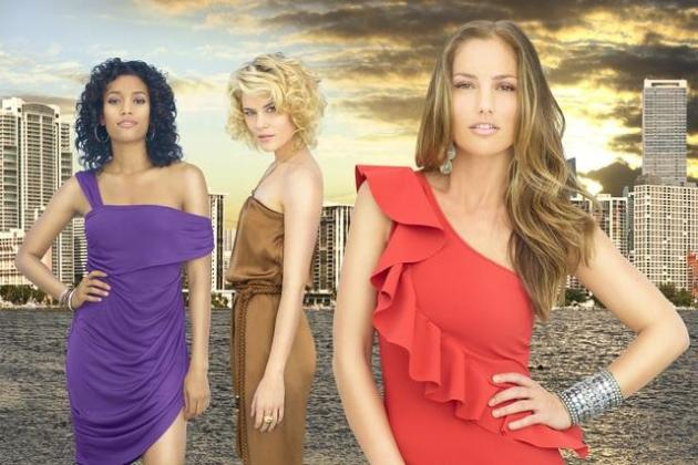 Charlie's Angels Publicity Photo