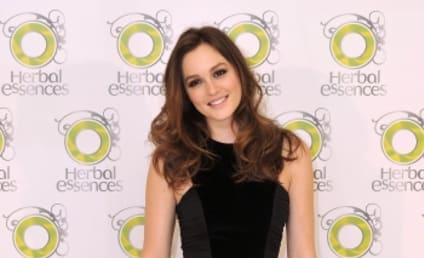 Leighton Meester Clarifies Gossip Girl Future