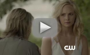 The Vampire Diaries Clip: A Caroline Catch-Up
