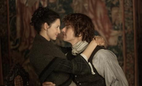 Outlander: Renewed for TWO More Seasons!