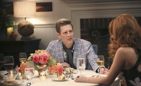 Gabriel Mann to Guest Star on The Mysteries of Laura
