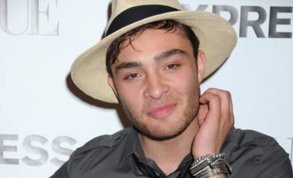 Happy Birthday, Ed Westwick! 07/01/2010
