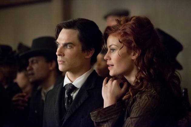 Sage and Damon