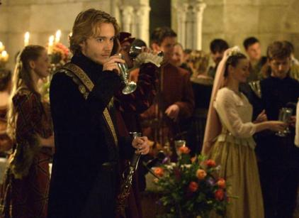 Watch Reign Season 1 Episode 2 Online