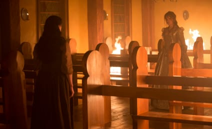 Salem Season 2 Episode 13 Review: The Witching Hour