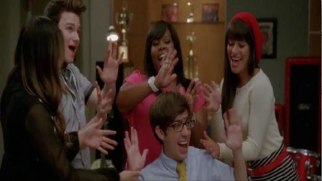 Will and Rachel - TV Fanatic