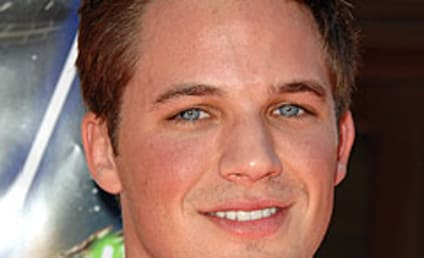 90210 Casting Note: Matt Lanter