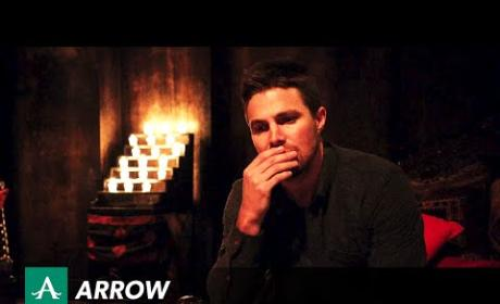 Arrow Season 3: A Look Ahead