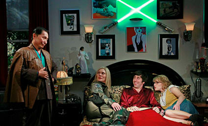 "The Big Bang Theory Review: ""The Hot Troll Deviation"""
