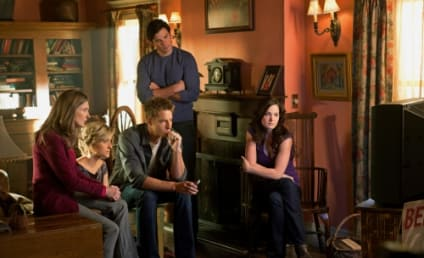 """Smallville Review: """"Beacon"""""""