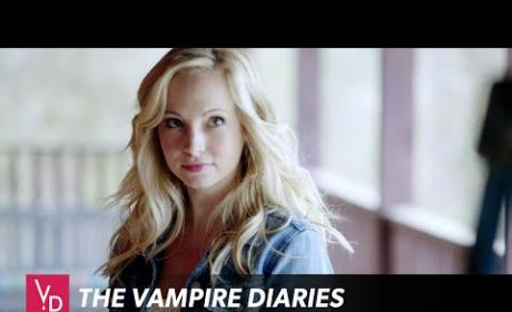 The Vampire Diaries Clip - Ready for a Spin?