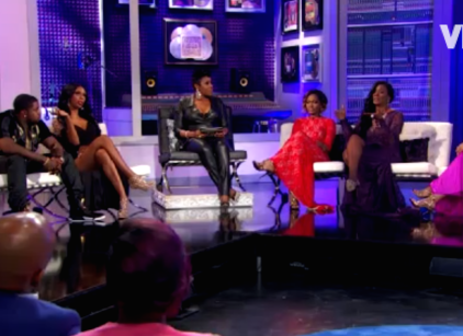 Watch Love and Hip Hop: Atlanta Season 3 Episode 18 Online