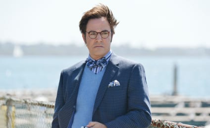 Roger Bart to Guest Star on How I Met Your Mother