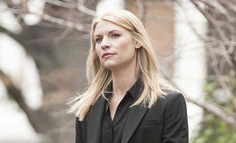Homeland Season 5 Promo: A New Carrie Mathison?