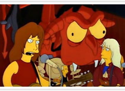 Watch The Simpsons Season 3 Episode 22 Online