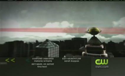 """Smallville Episode Description: """"Collateral"""""""