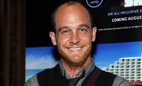 Ethan Embry to Recur on Once Upon a Time As...