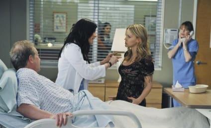 Grey's Anatomy Caption Contest 248