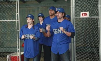 Grey's Anatomy Caption Contest 291