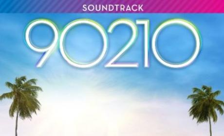 On the Way: A 90210 Soundtrack