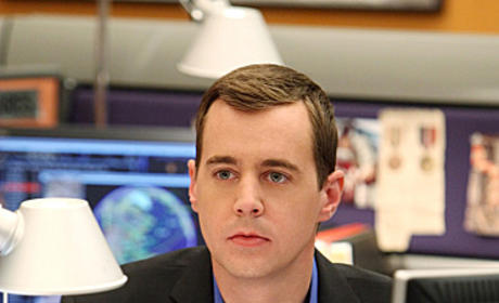 NCIS Burning Question: Where is McGee?