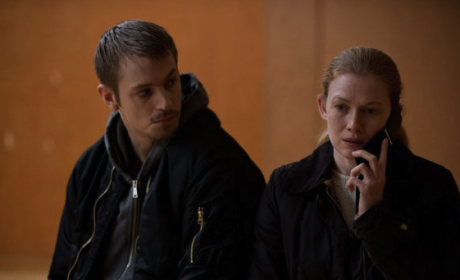 The Killing Review: Victory and Defeat